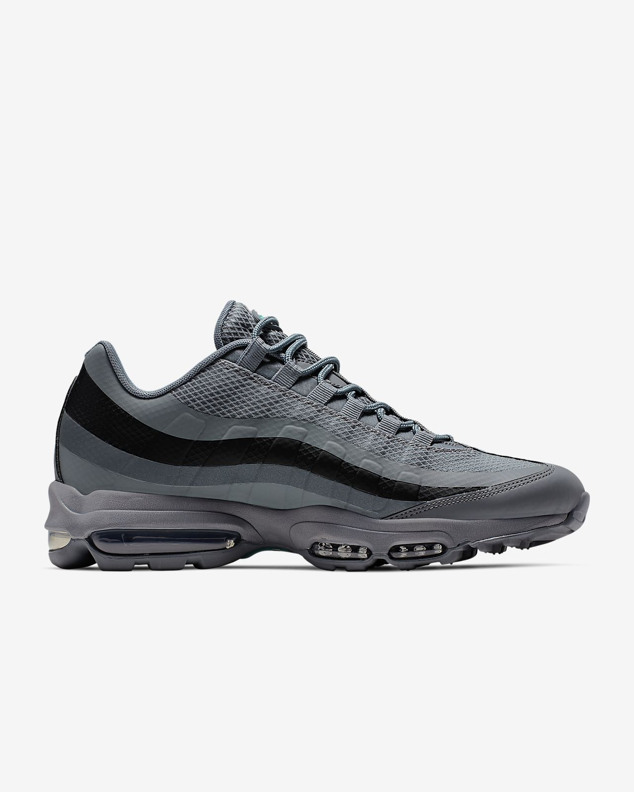outlet store 3f5ca ed2d4 Nike Air Max 95 Ultra Men's Shoe
