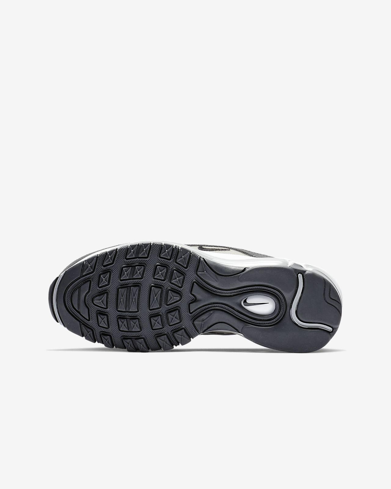 more photos 18b23 3006f ... Nike Air Max 97 SE Older Kids  Shoe