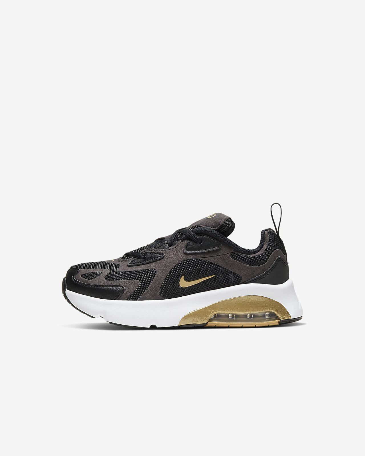 Chaussure Nike Air Max 200 pour Jeune enfant