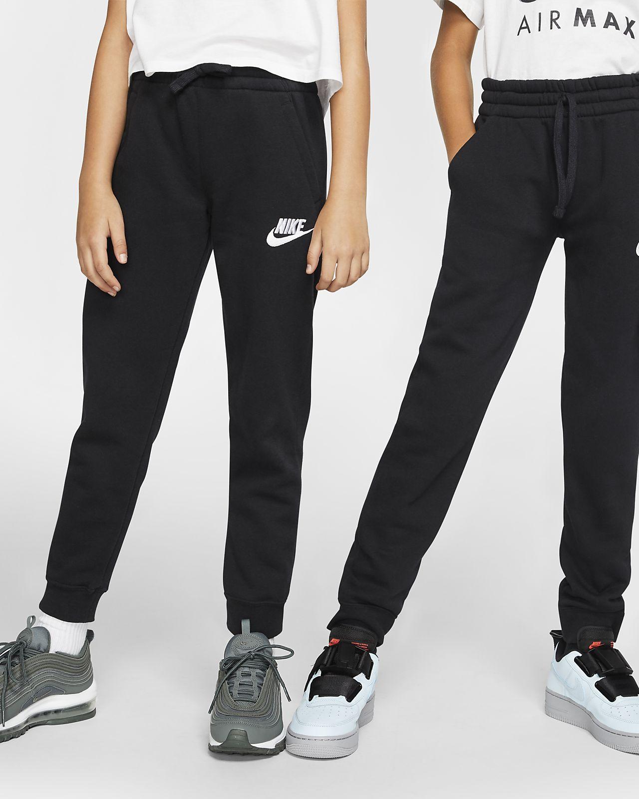 Nike Sportswear Boys' Club Fleece Pants