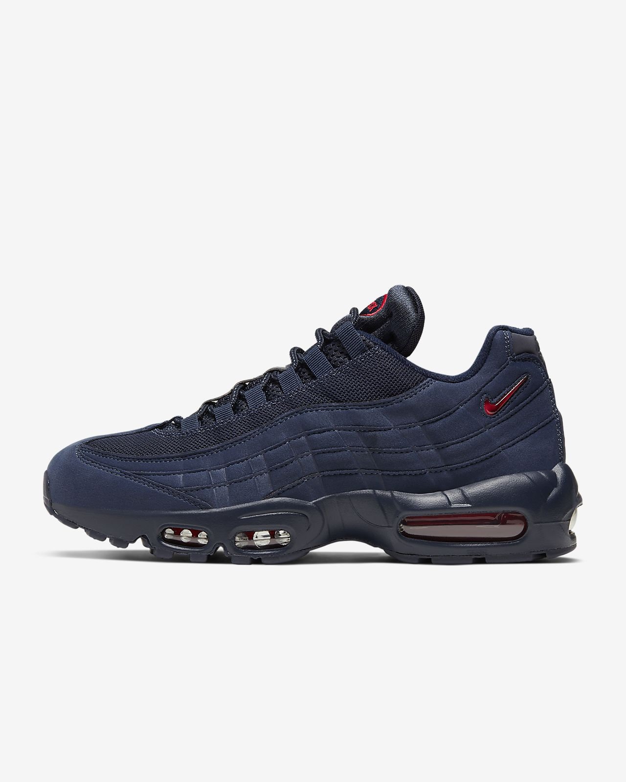 Nike 95 Pour Chaussure Homme Max Air NOwym80nv
