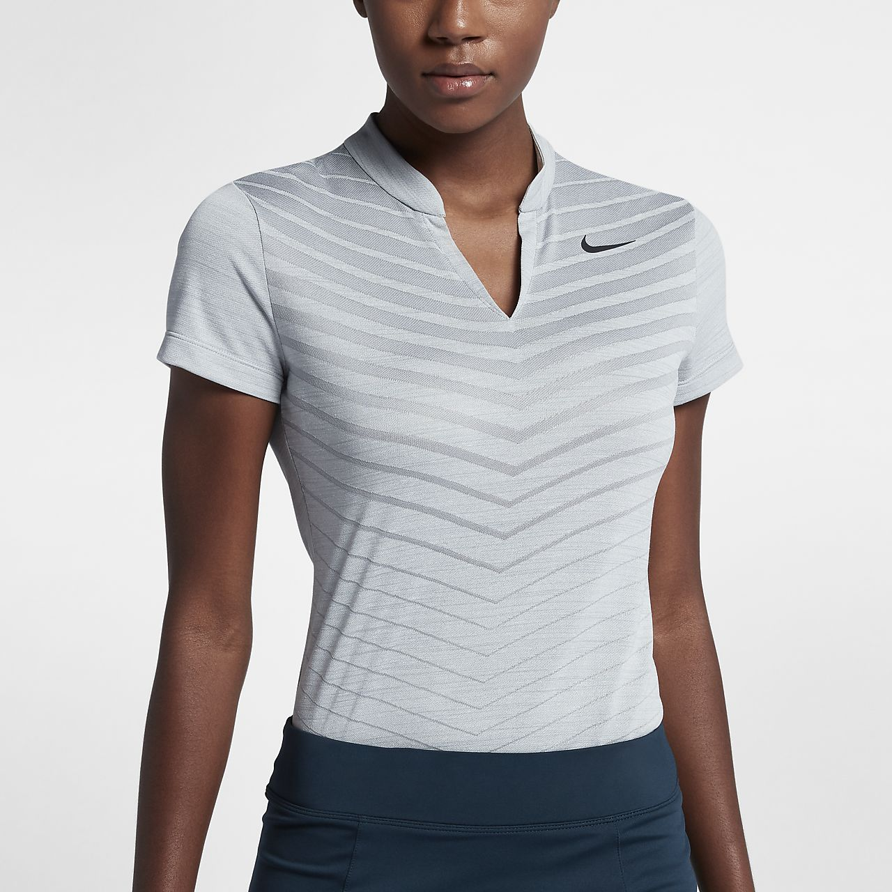 golf shirt damen nike