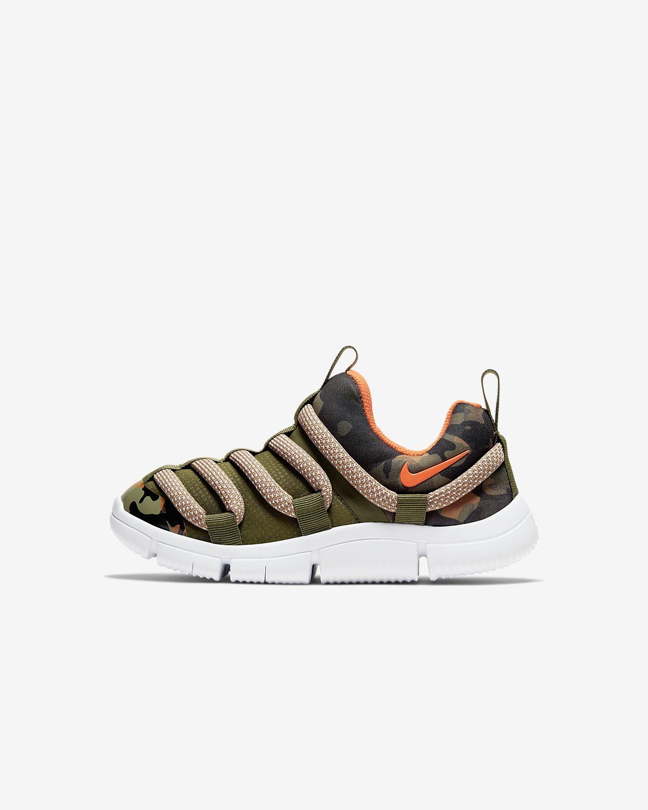 Nike Novice PS 幼童运动童鞋