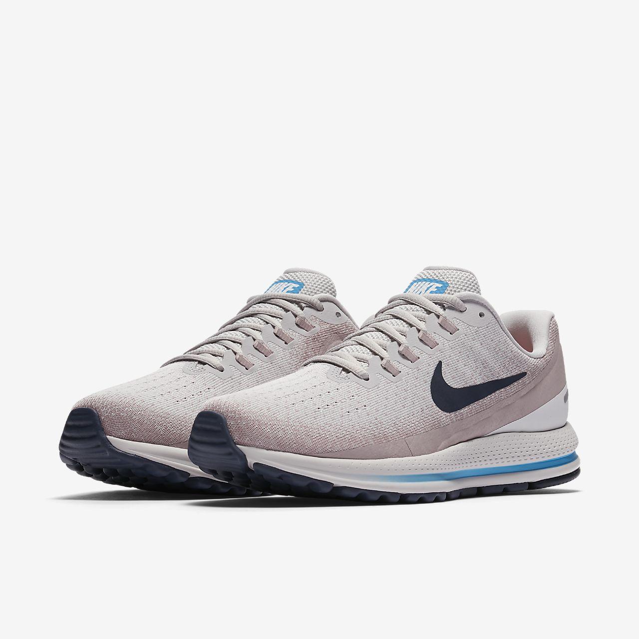 Nike Chaussures De Course Zoom Air Pegasus 35 - Rose / Gris Tonnerre Femmes Hyd3Idd