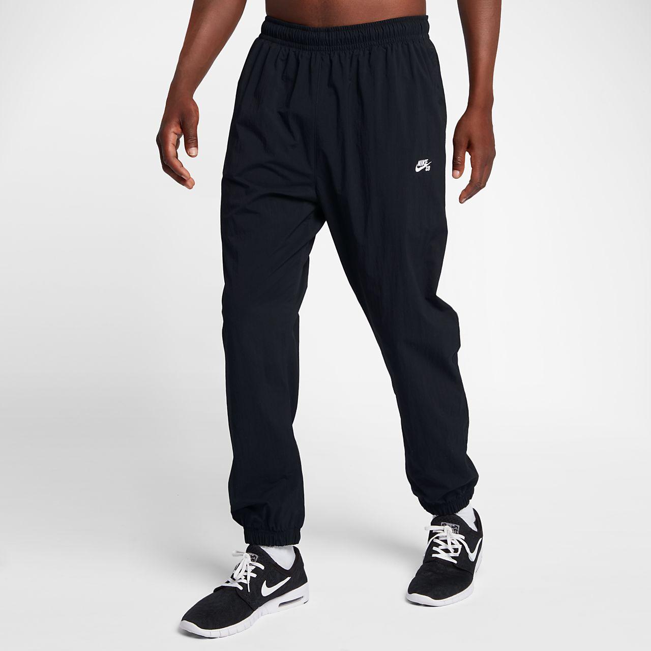 7e58cdef5dce Nike SB Flex Men s Woven Trousers. Nike.com IE