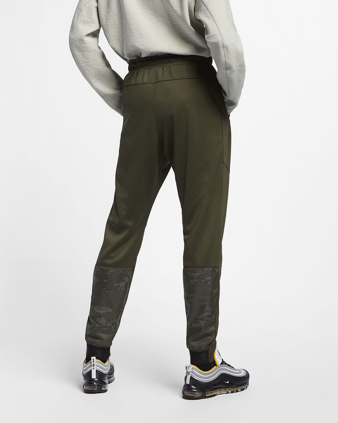 Details zu Nike Sportkleidung Air Max NSW Herren Jogger