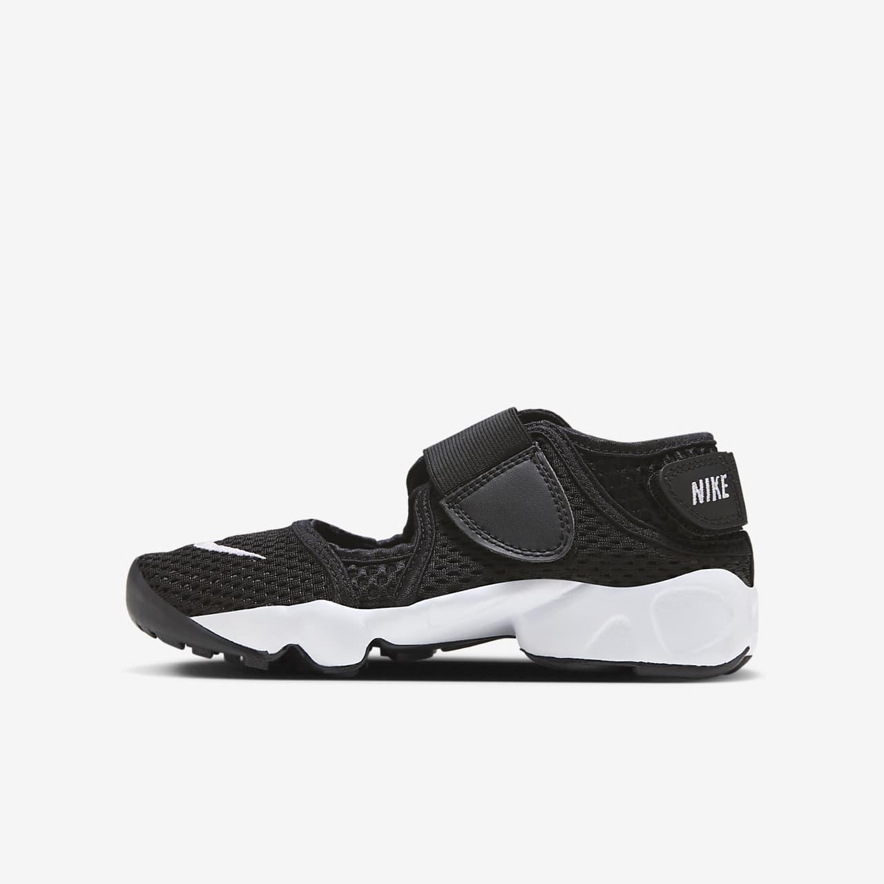 Sko Nike Air Rift för barn (storlek 27,5–35)
