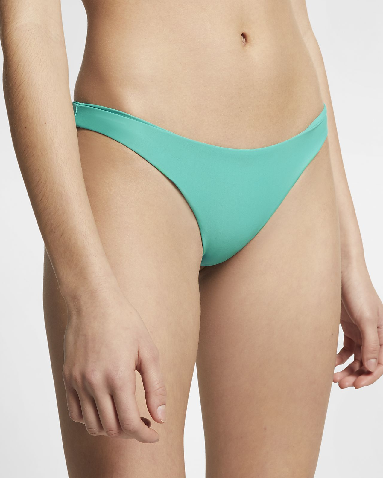 Cuecas de bikini de surf Hurley Quick Dry para mulher