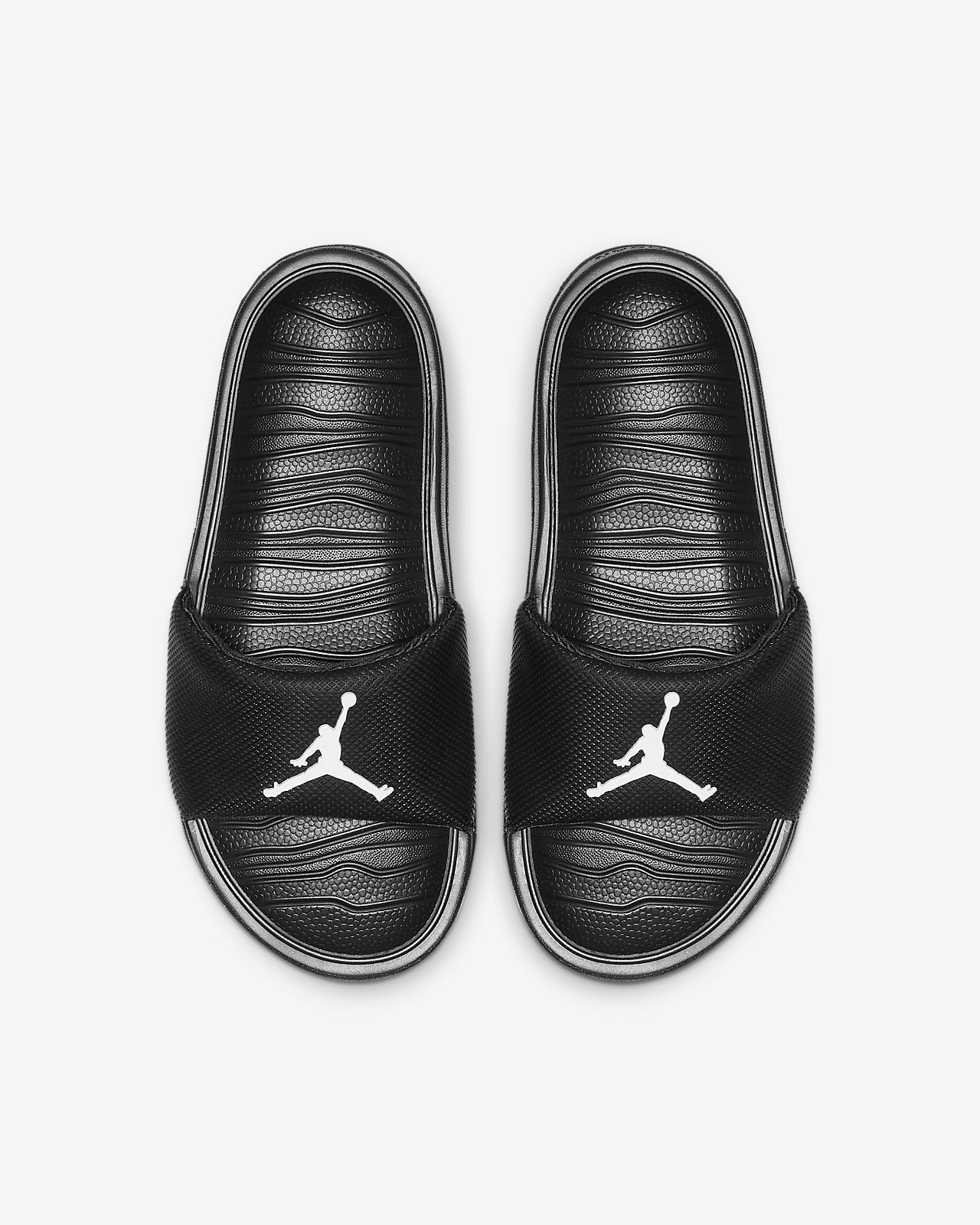 Jordan Break Big Kids' Slide