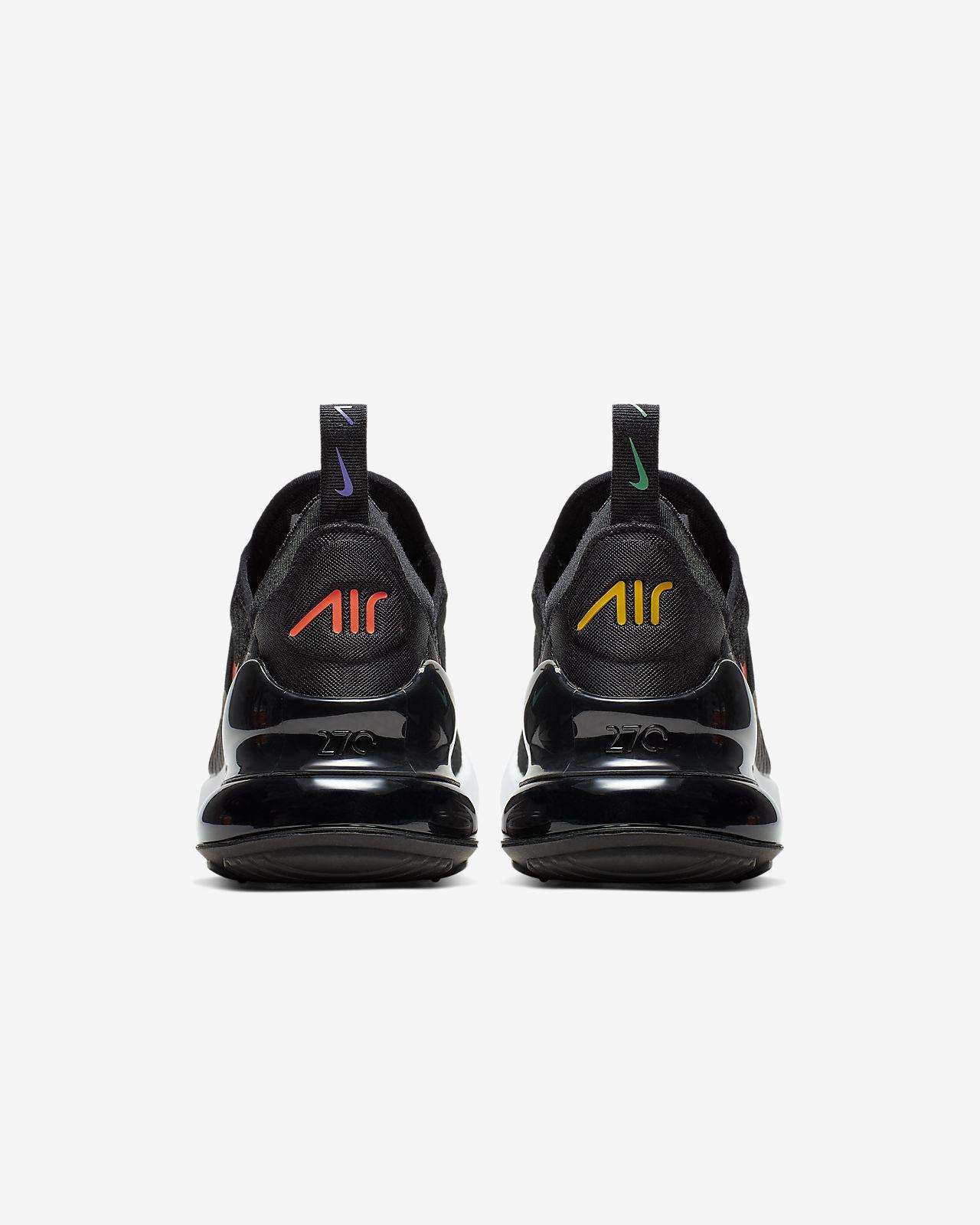 404f9b5a424 Nike Air Max 270 Women's Shoe