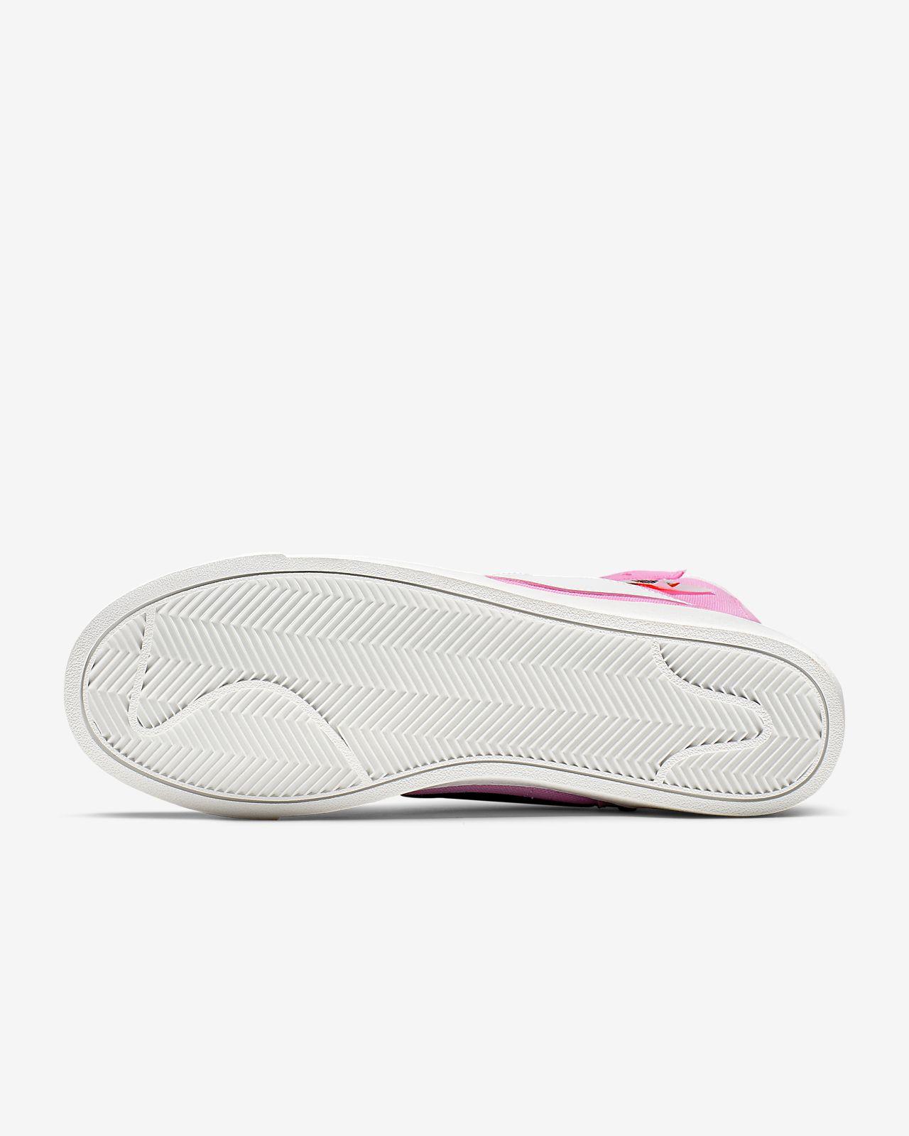 info for 72db7 0c7a7 ... Nike Blazer Mid Rebel Women s Shoe