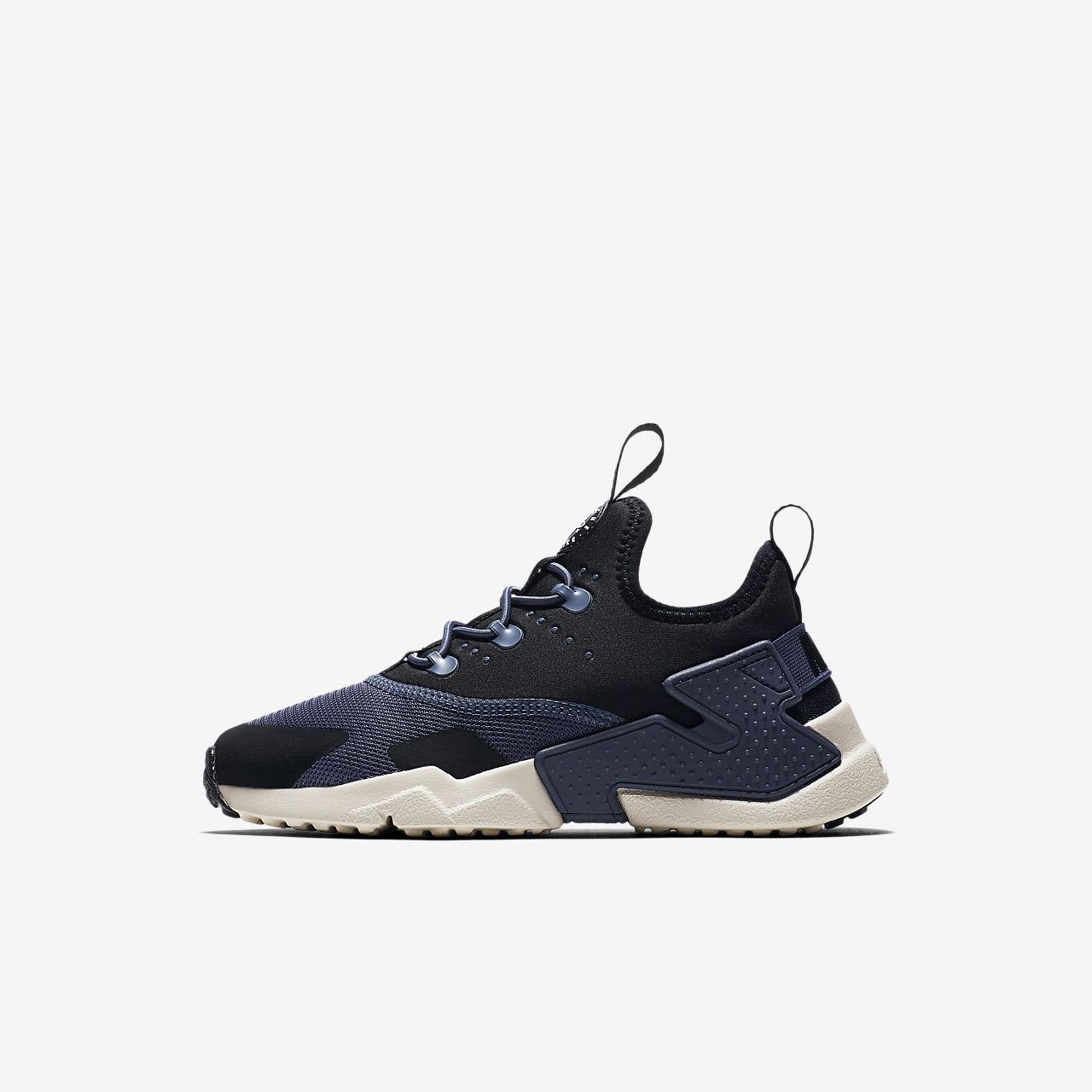 Nike Huarache Drift (PSE) 幼童运动童鞋