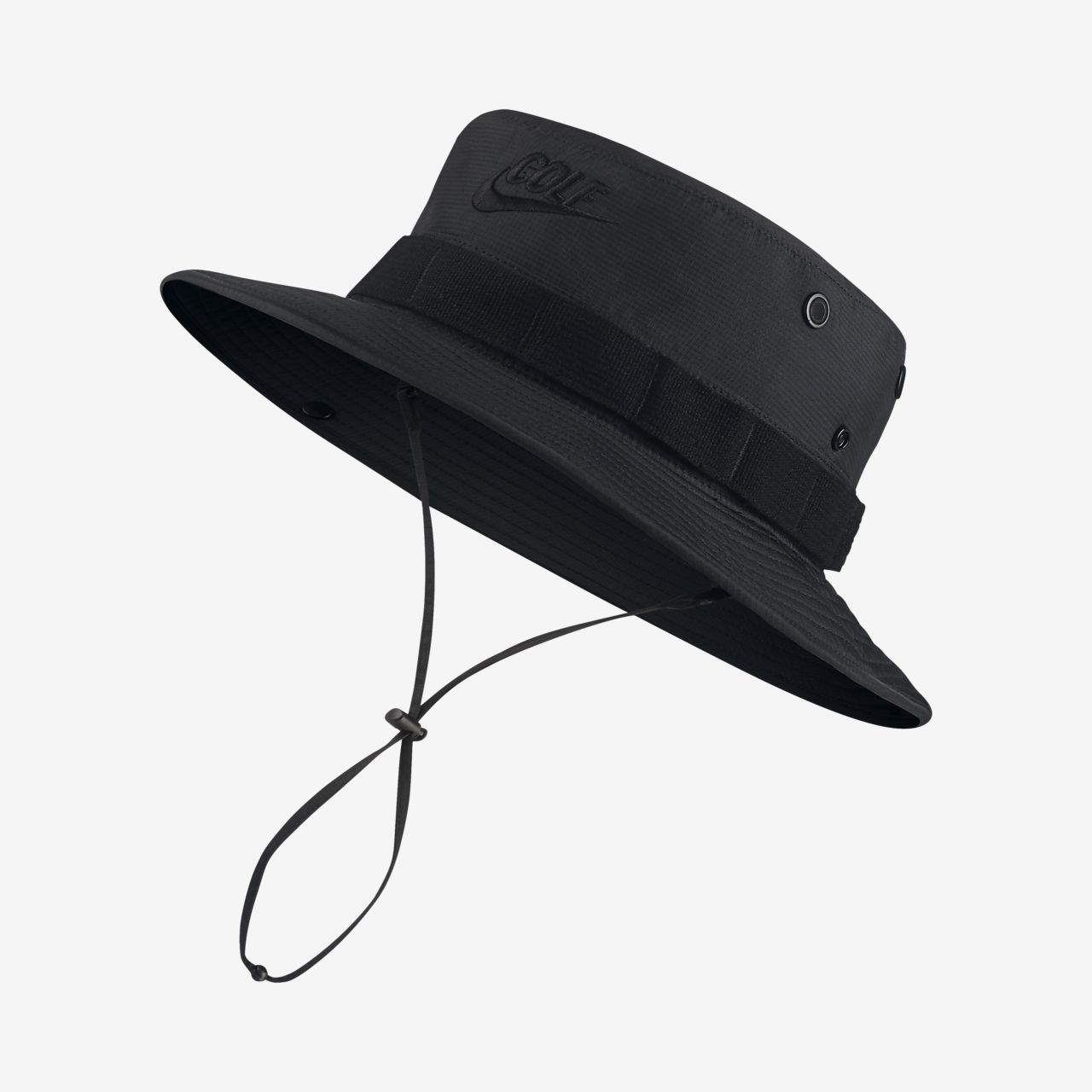4b16cd209c0cd Nike Dry Desert Golf Bucket Hat. Nike.com ID