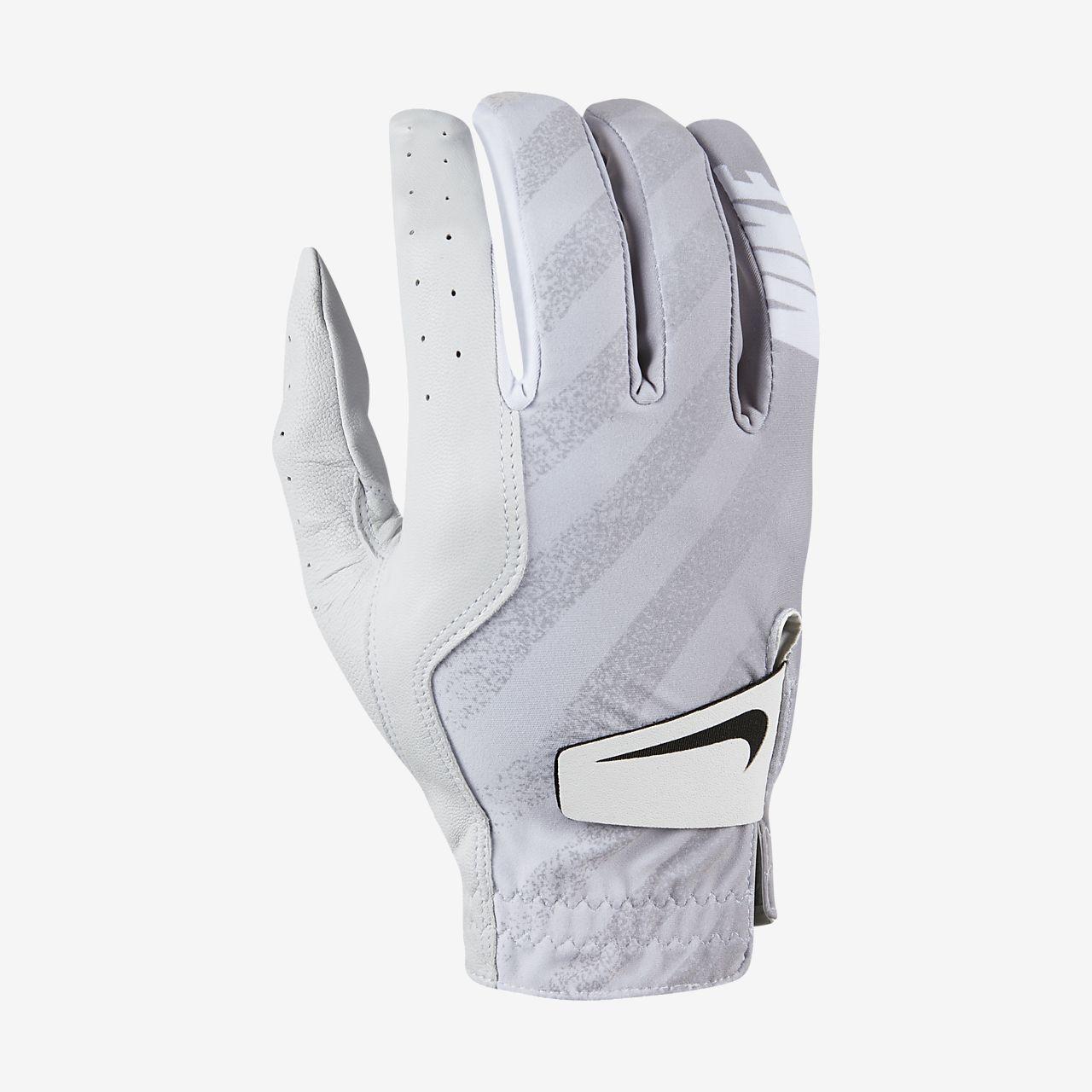 Nike Tech Guante de golf (talla media/derecho) - Hombre