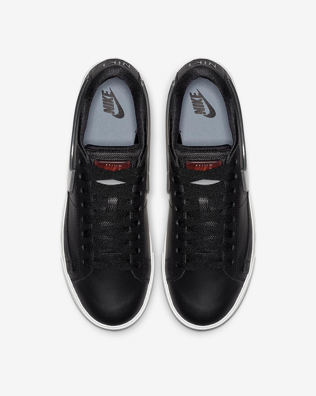 huge discount 95699 05d33 ... Nike Blazer Low Lux Premium-sko til kvinder