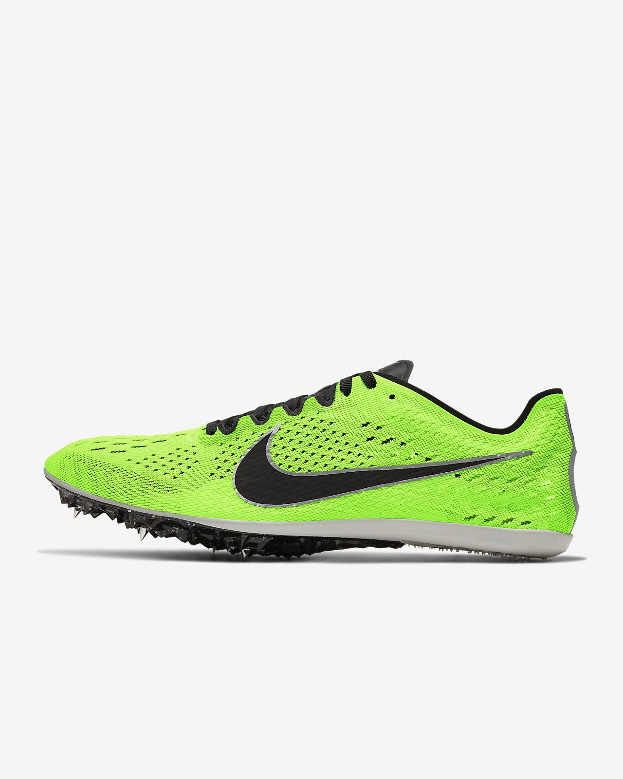Nike Zoom Victory 3 Unisex konkurransesko med pigger