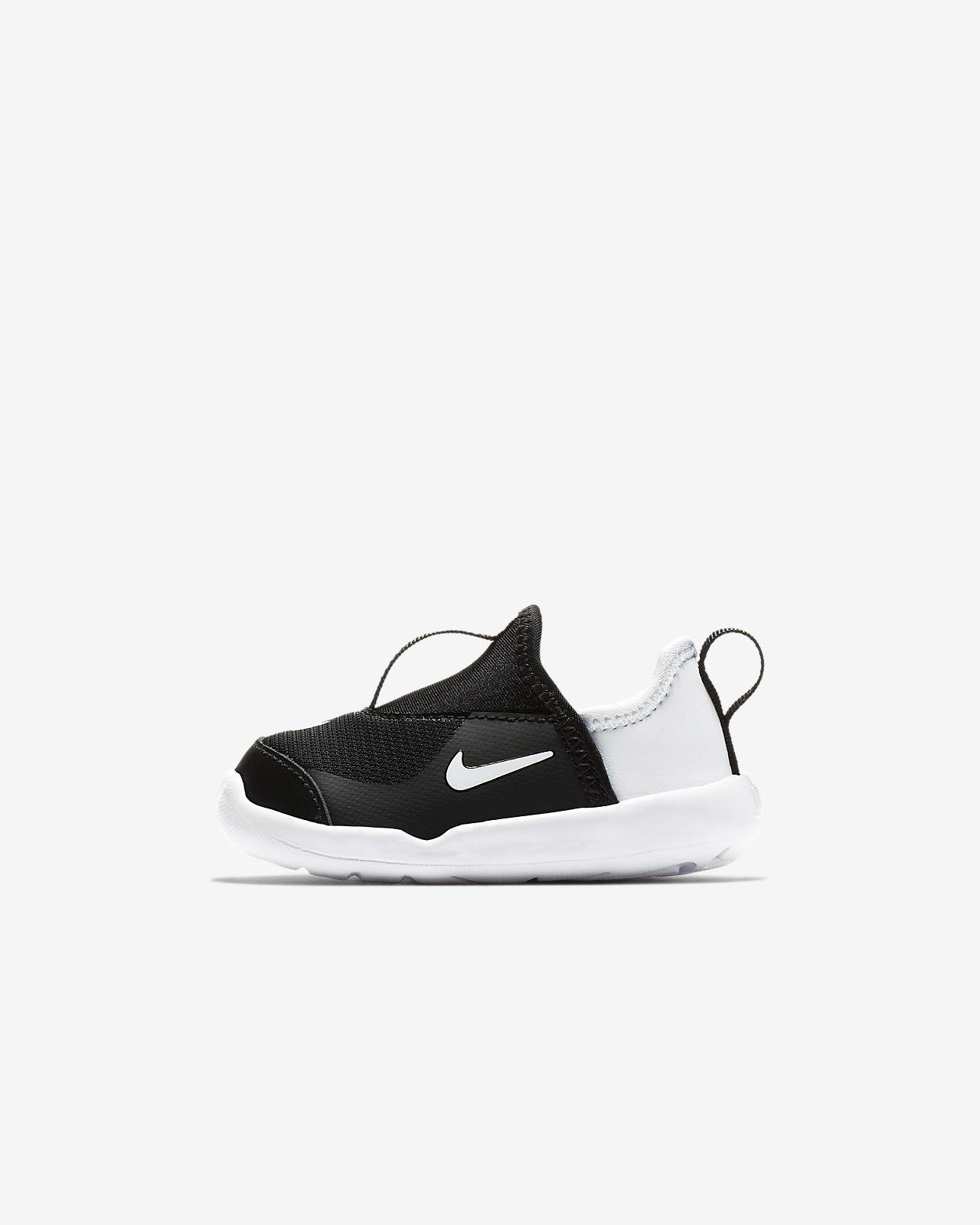 Nike Lil' Swoosh 嬰幼兒鞋款