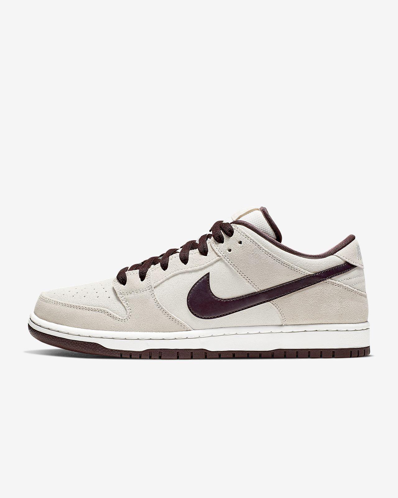 best service 3dd01 714bd Nike SB Dunk Low Pro Skate Shoe