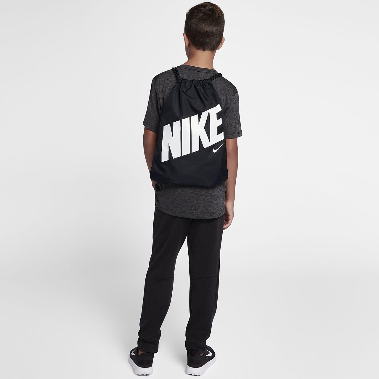 2d3984e043 Sac de gym Nike Graphic pour Enfant. Nike.com BE