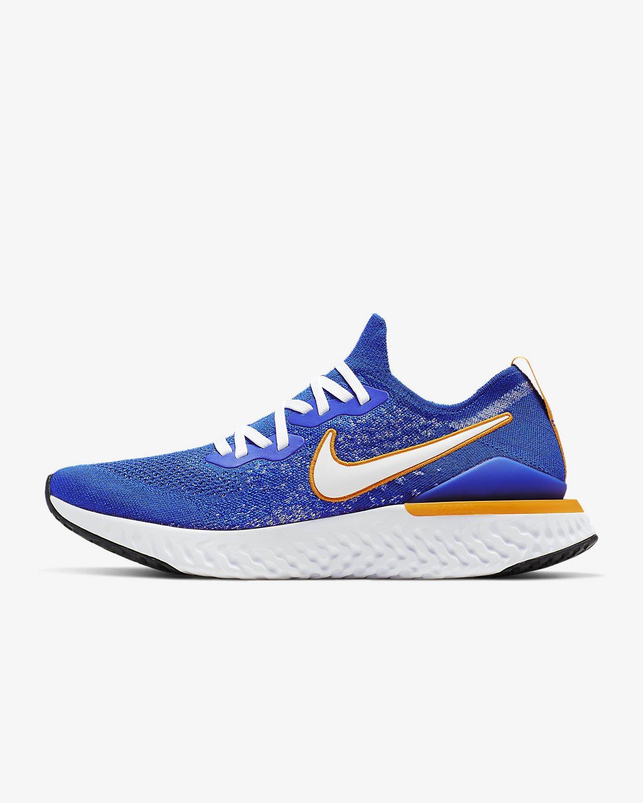 official photos fef82 0a5a7 Nike Epic React Flyknit 2 Men's Running Shoe