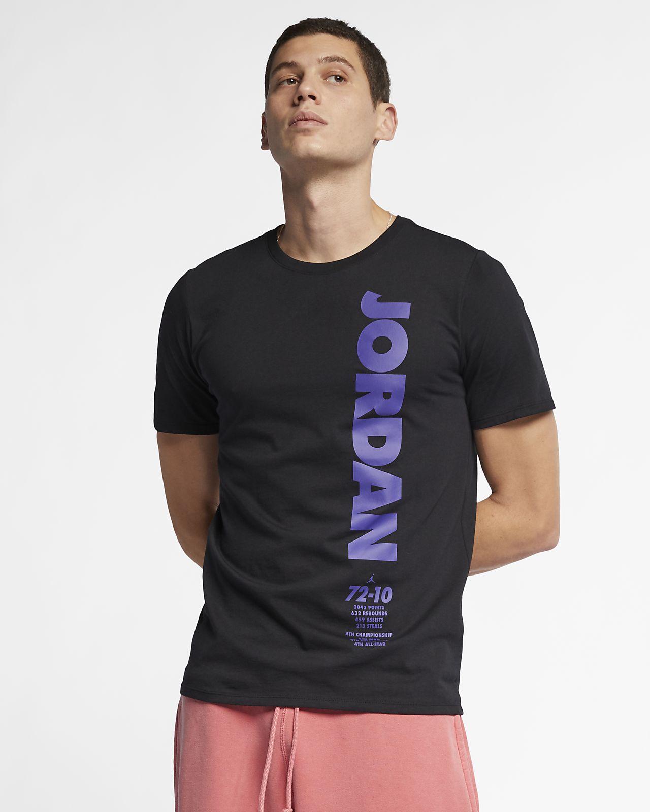 new product d12b8 e81ee Men s T-Shirt. Jordan Sportswear Legacy AJ 11