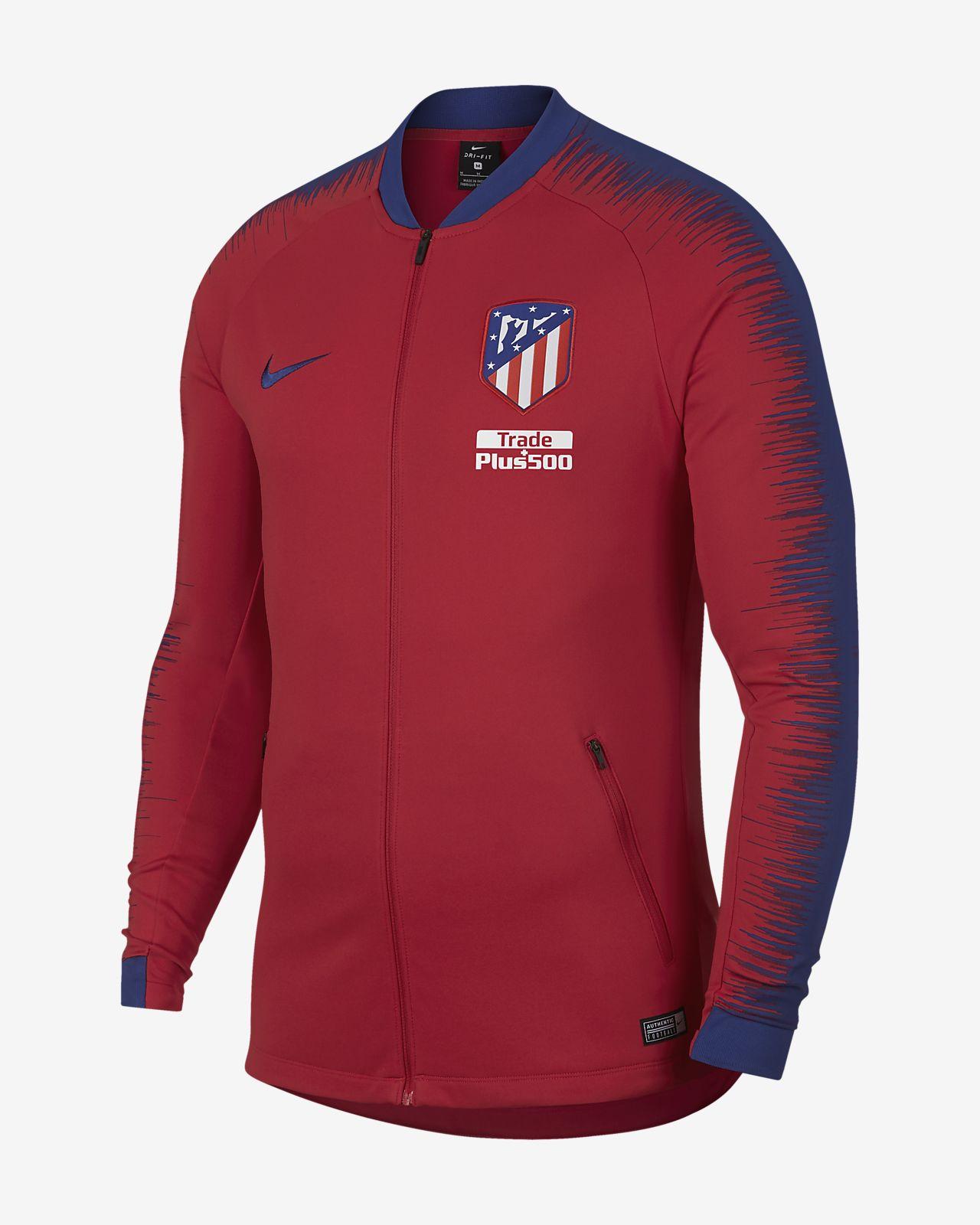 completo calcio Atlético de Madrid saldi