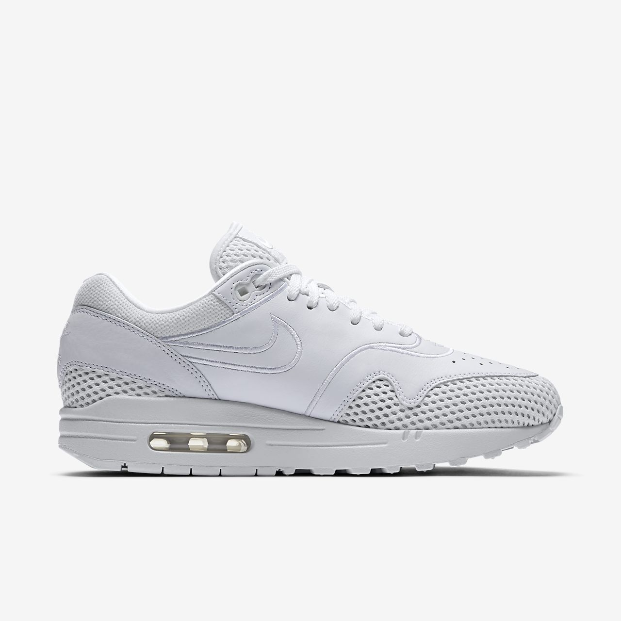nike air max 1 womens black and white nz