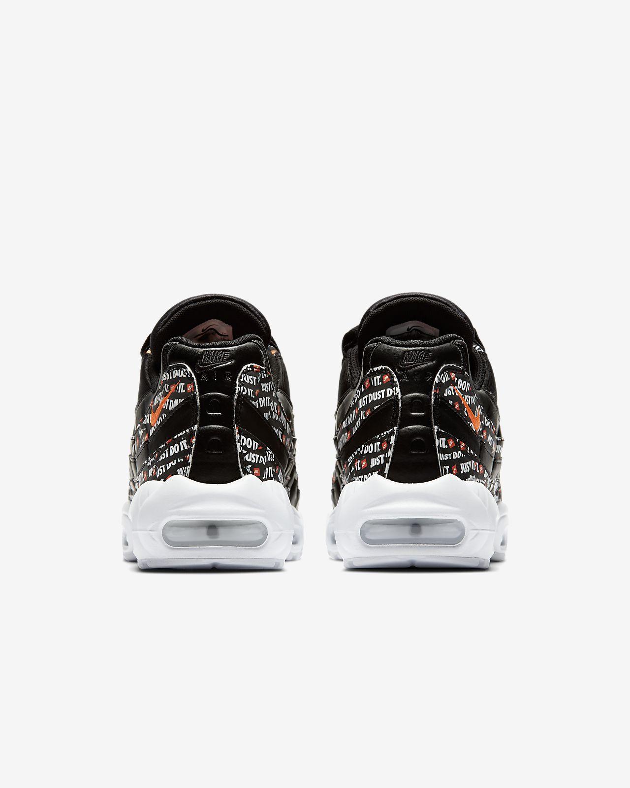 hot sale online c36a8 439d1 ... Nike Air Max 95 SE Men s Shoe