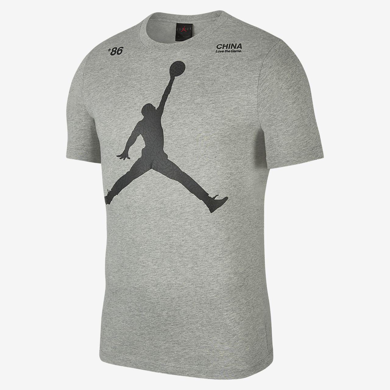 Jordan 男子T恤