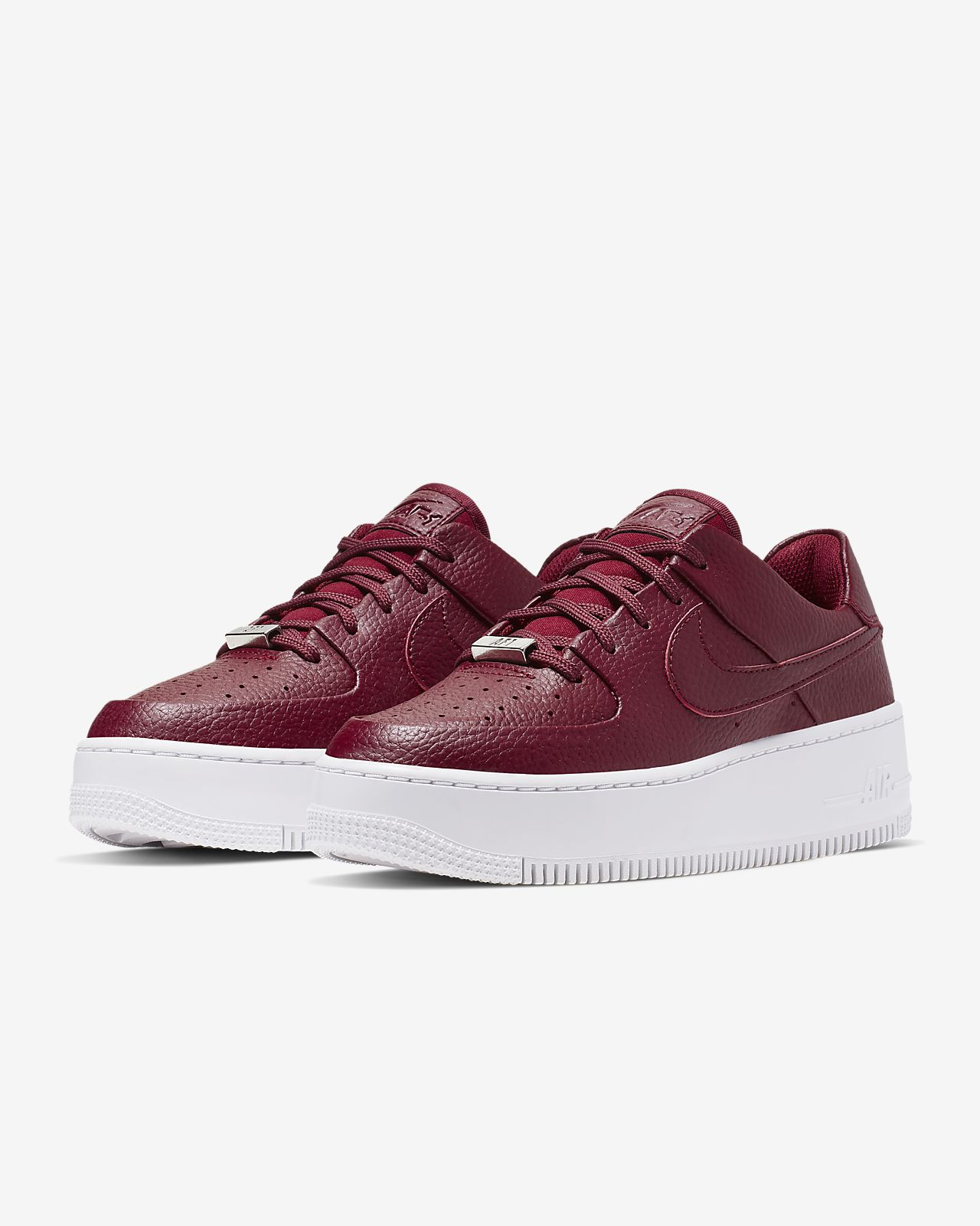 Sage Low Nike 1 Force Pour Femme Chaussure Air rsChtdQ