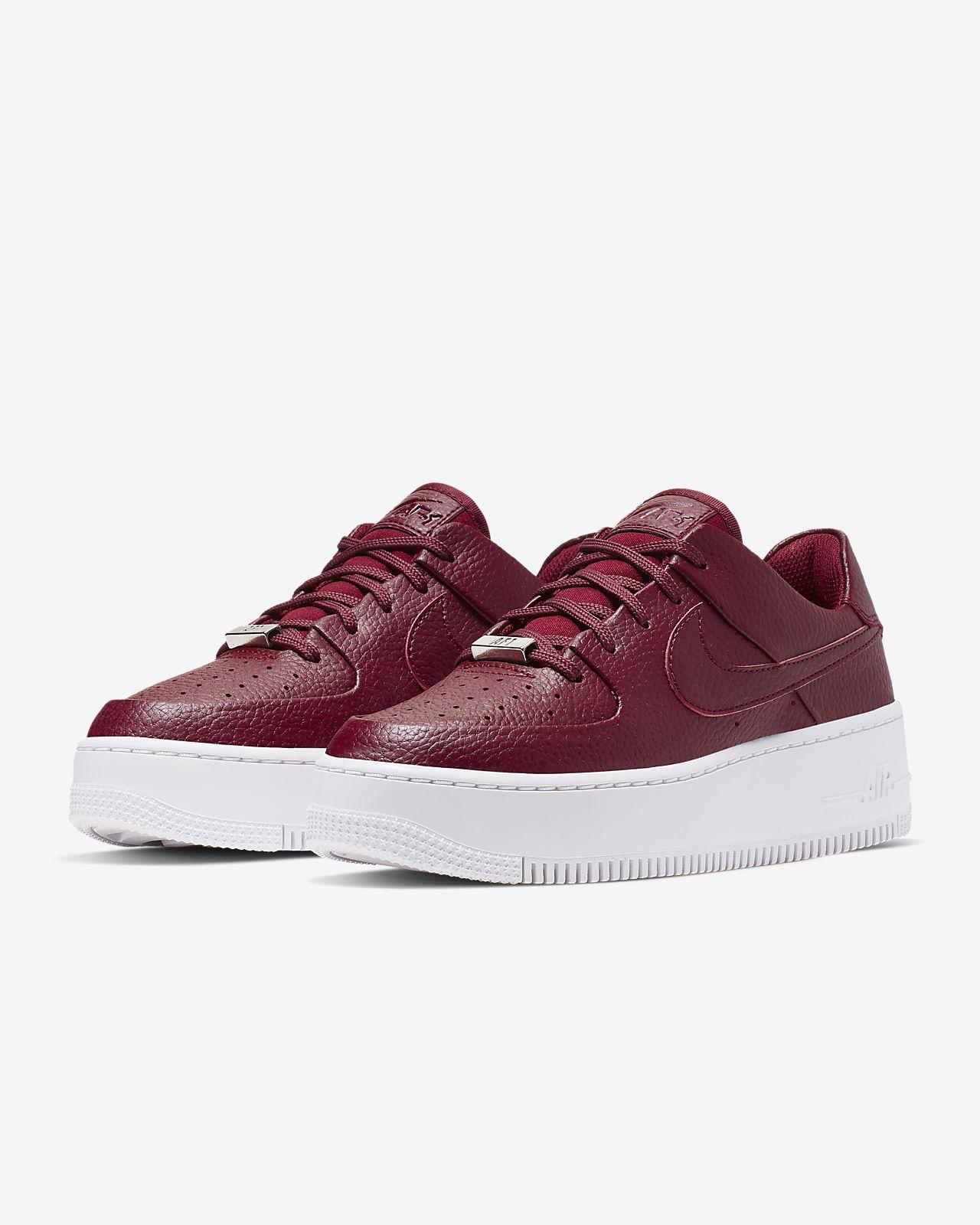 Force Air Nike Low Sage Pour Femme 1 8pn0wokx Chaussure c31l5TuFKJ
