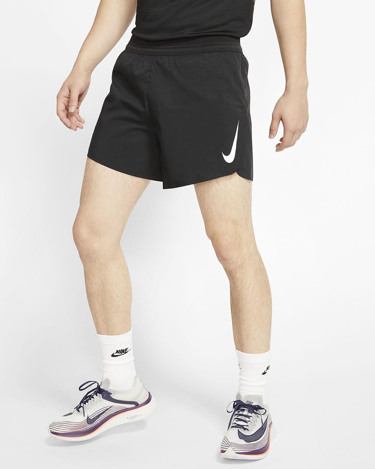 nike aeroswift shorts mens