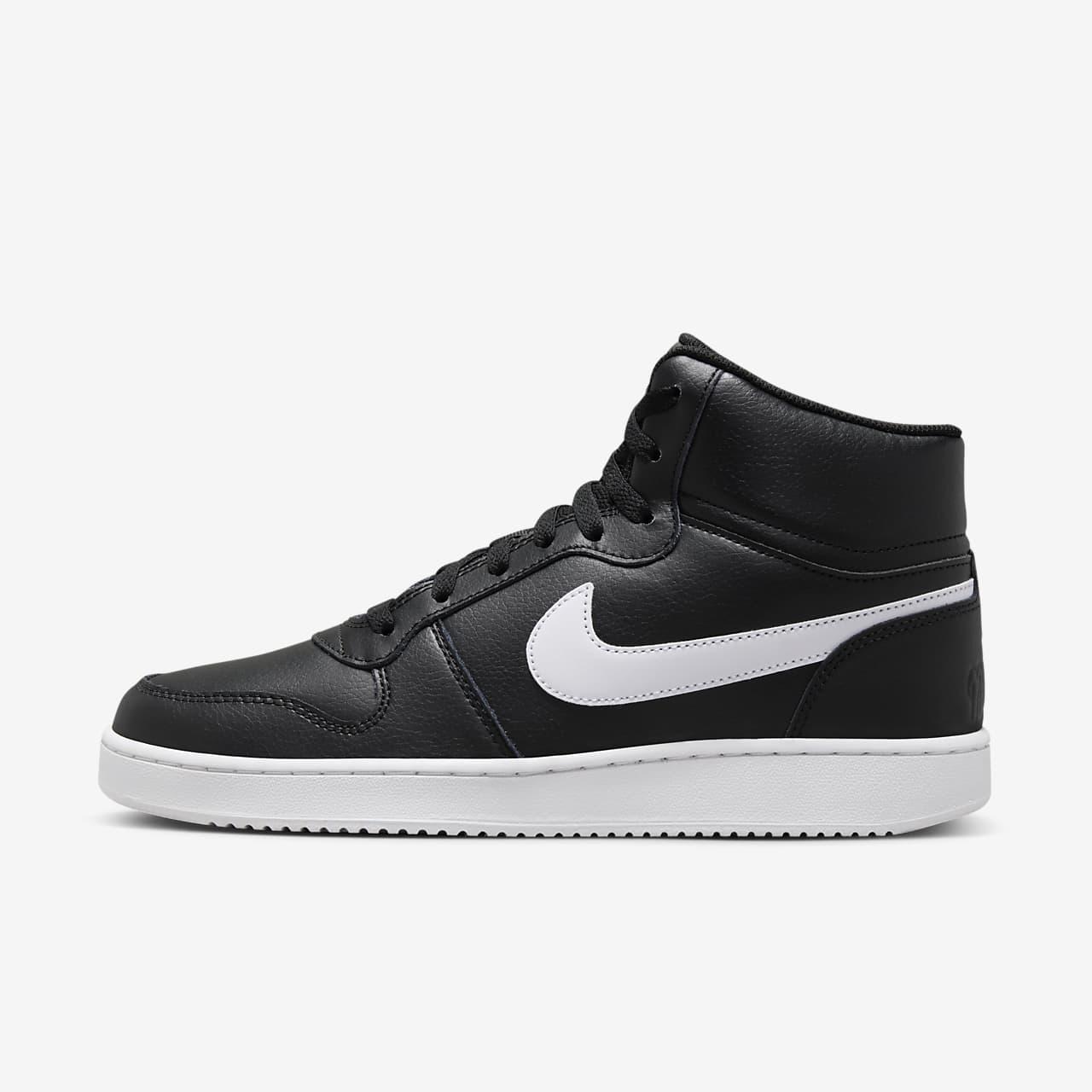34a4637c9f656 Chaussure Nike Ebernon Mid pour Homme. Nike.com FR