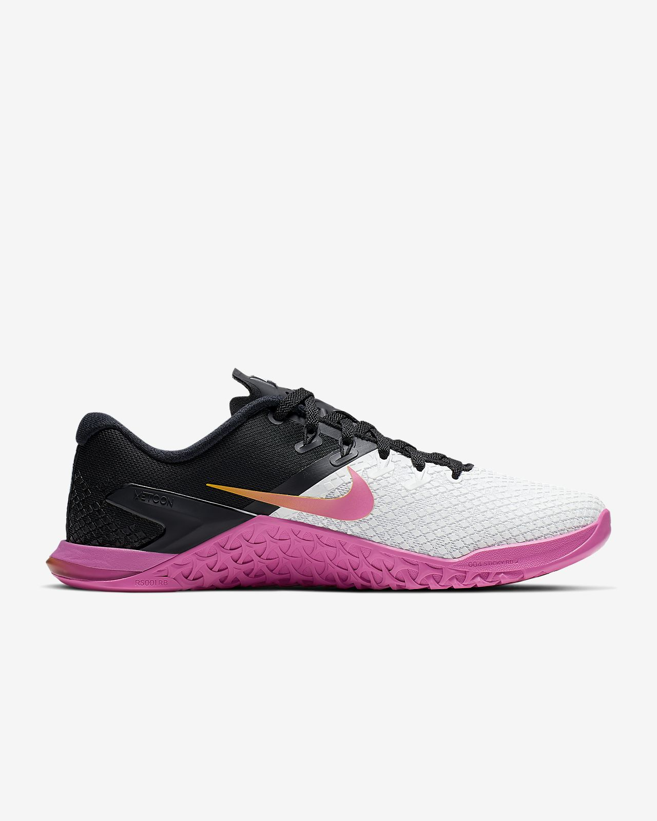 64617ba5457e3 ... Nike Metcon 4 XD Zapatillas de cross training y levantamiento de pesas  - Mujer