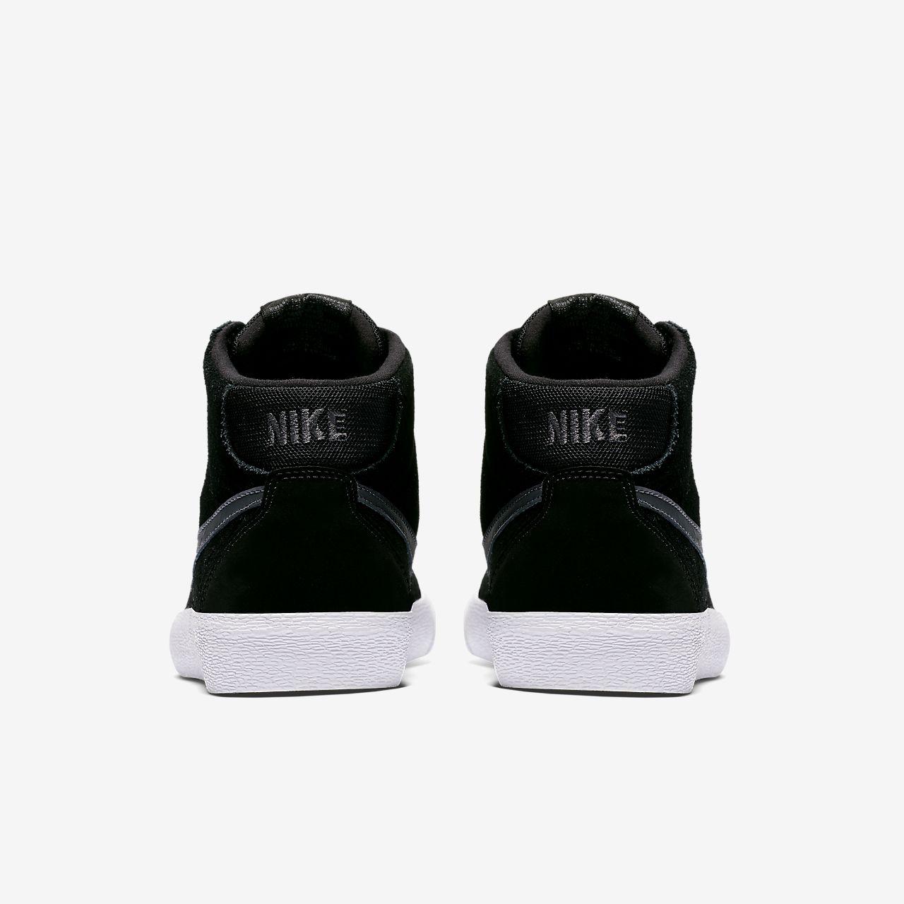 02ca0a3c61f31f Nike SB Bruin High Women s Skateboarding Shoe. Nike.com