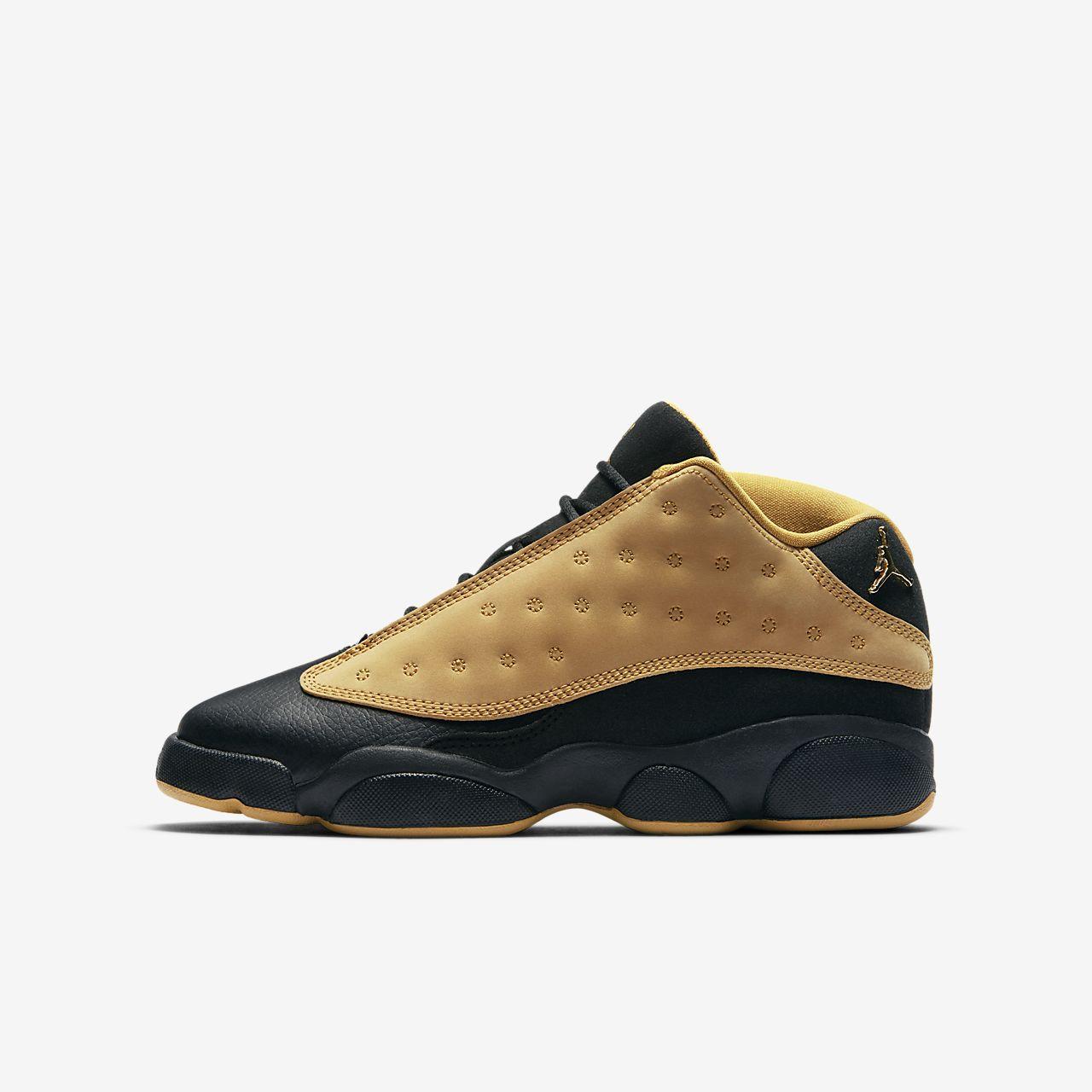 Air Jordan 13 Retro Low Older Kids' Shoe