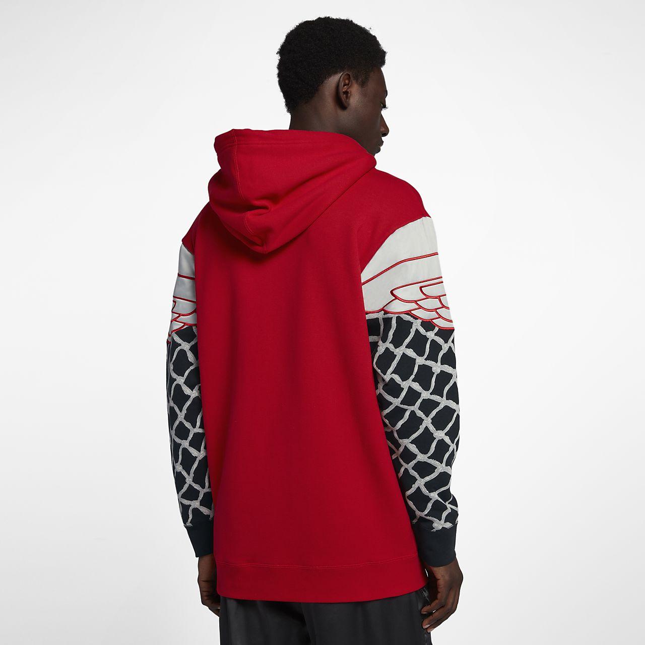 d8d60198db1c Jordan Sportswear Pinnacle Men s Pullover Hoodie. Nike.com CA