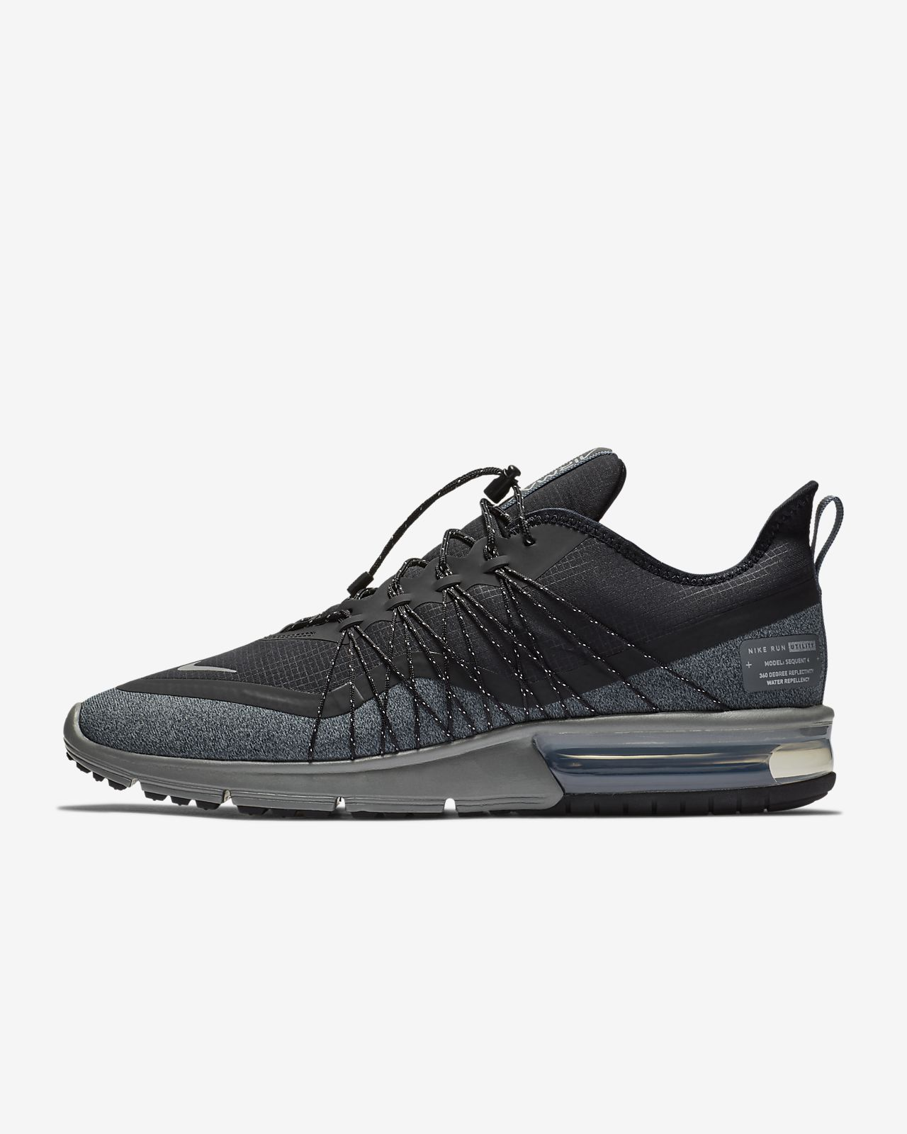 air max sequent 4