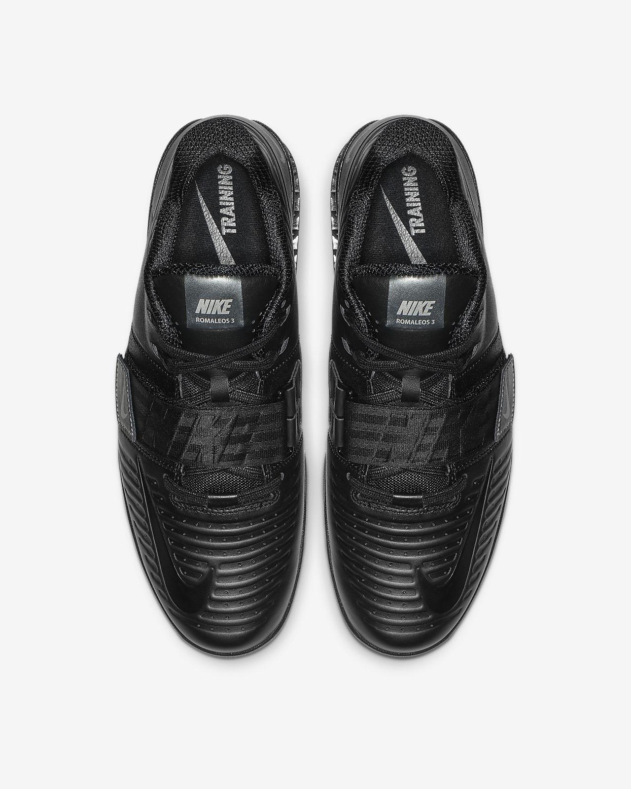 5f1b4cc9d5f4 Nike Romaleos 3 XD Training Shoe. Nike.com IN