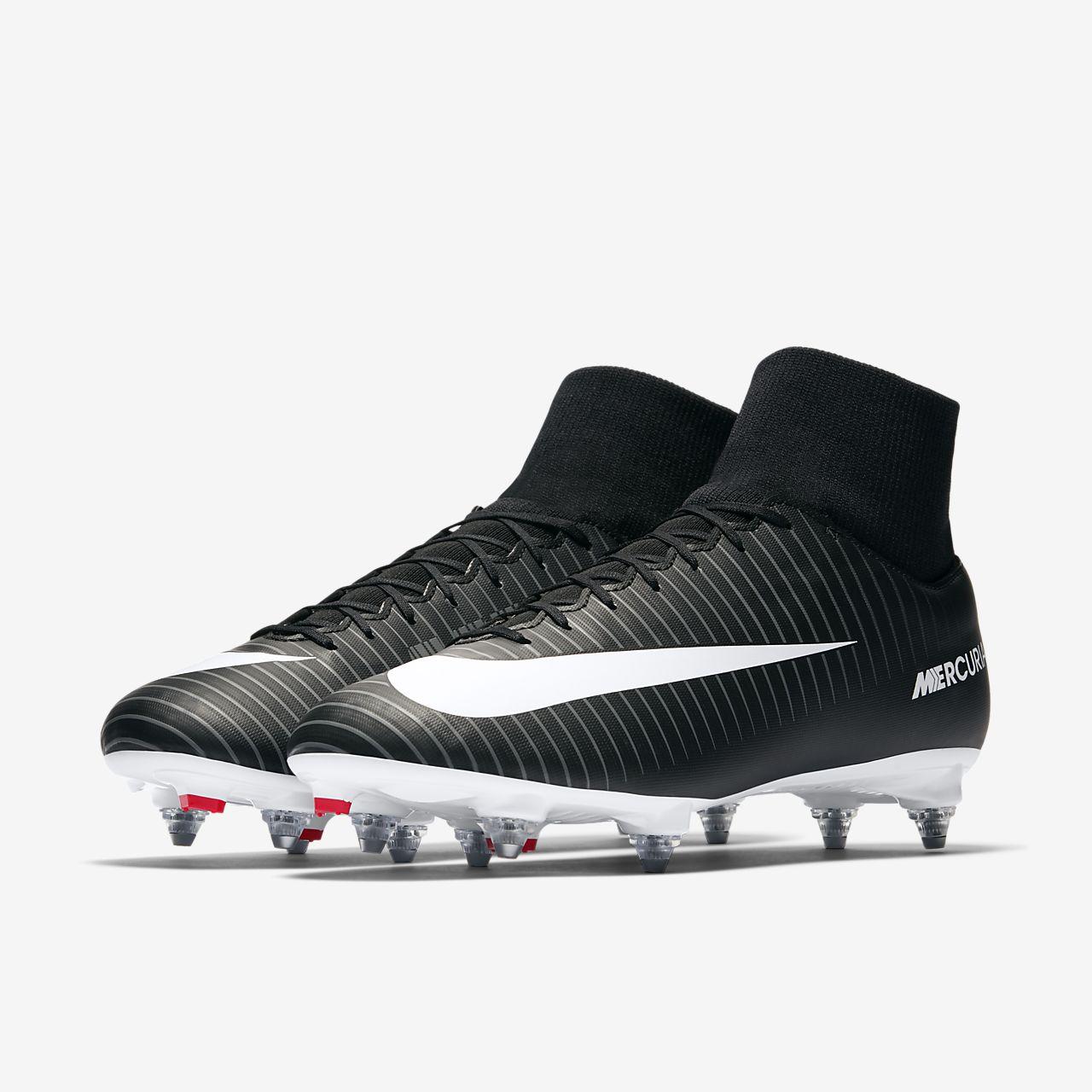 De Nike Mercurial Vi Dynamic Football À Chaussure Pour Terrain Victory Gras Fit Crampons 5AqL34RcjS