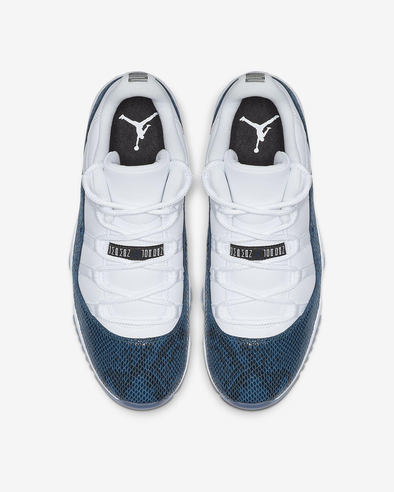 9488bfb4eb Air Jordan 11 Retro Low LE Men's Shoe