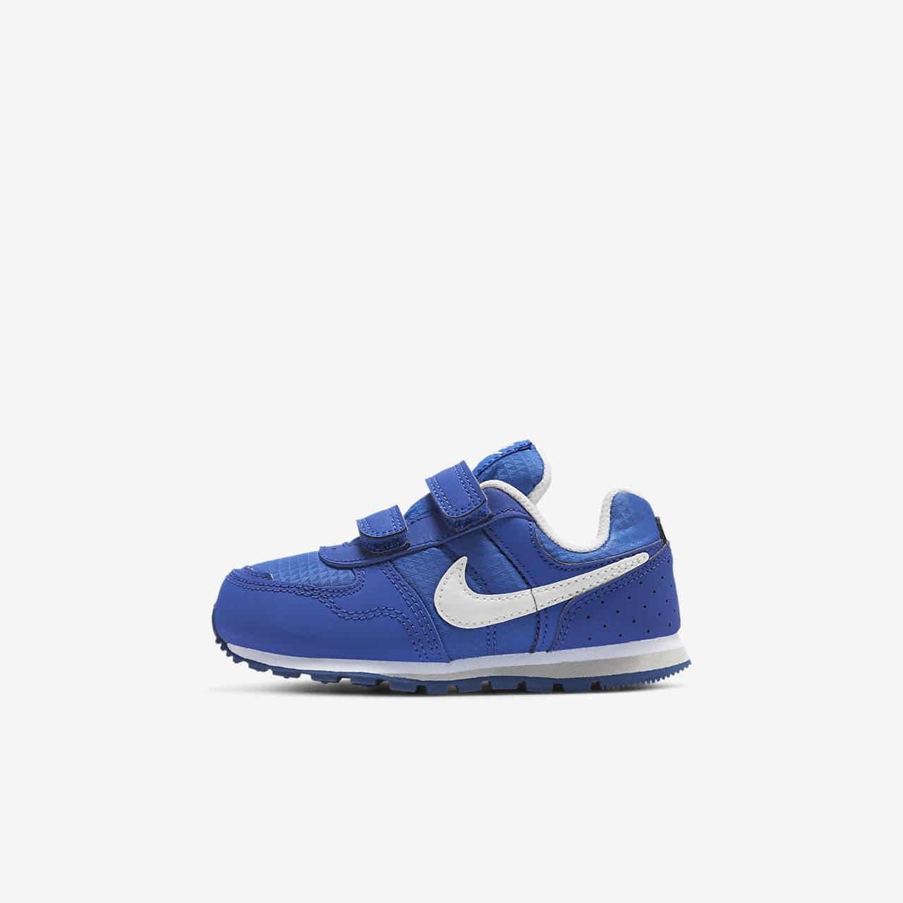 322cfa8d75c6 Nike MD Runner Infant Toddler Boys  Shoe. Nike.com GB