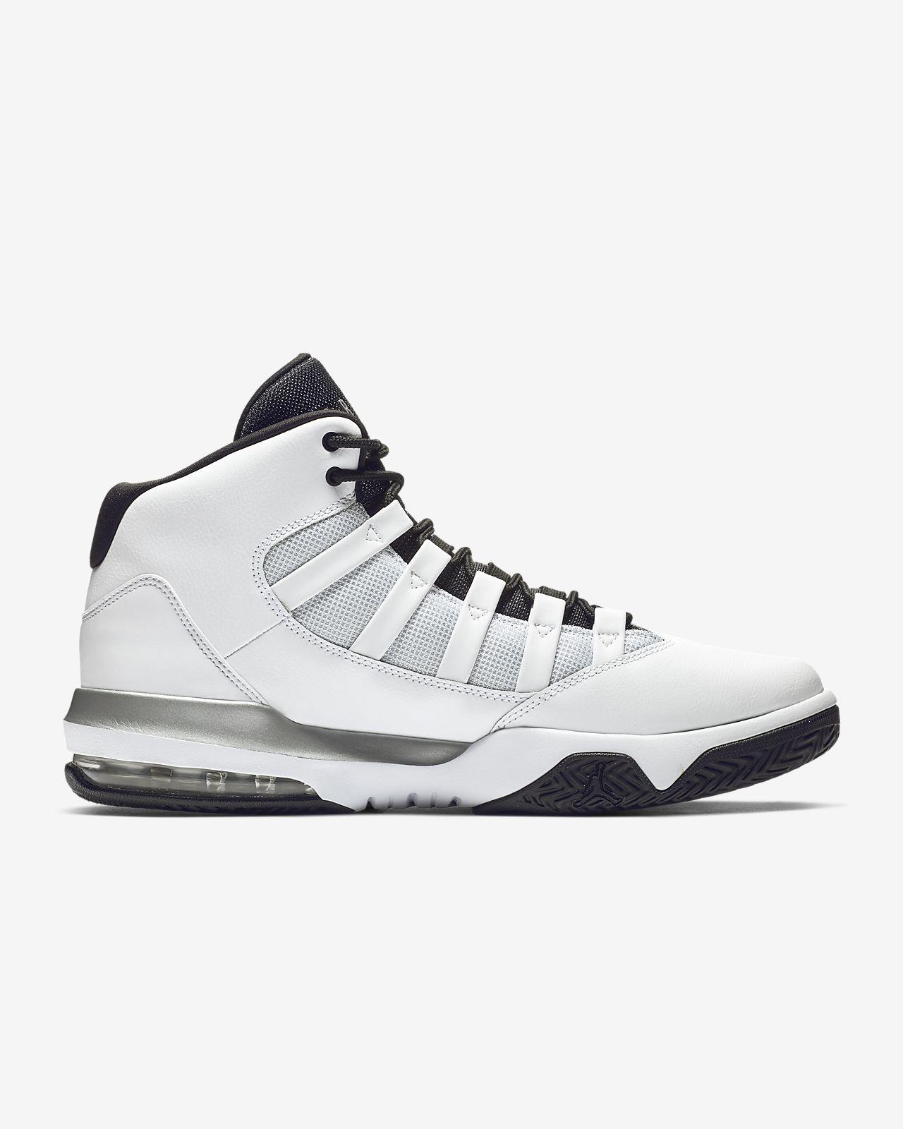 3f3099305db908 Jordan Max Aura Men s Basketball Shoe. Nike.com