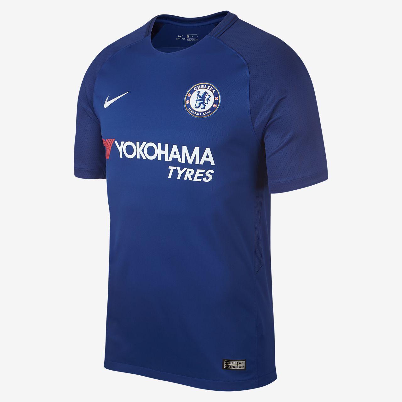 divisa calcio Chelsea saldi