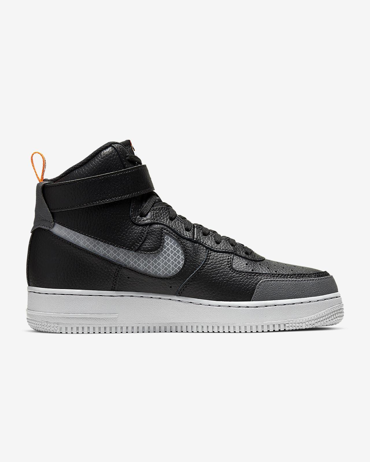 Calzado para hombre Nike Air Force 1 High '07 LV8 2