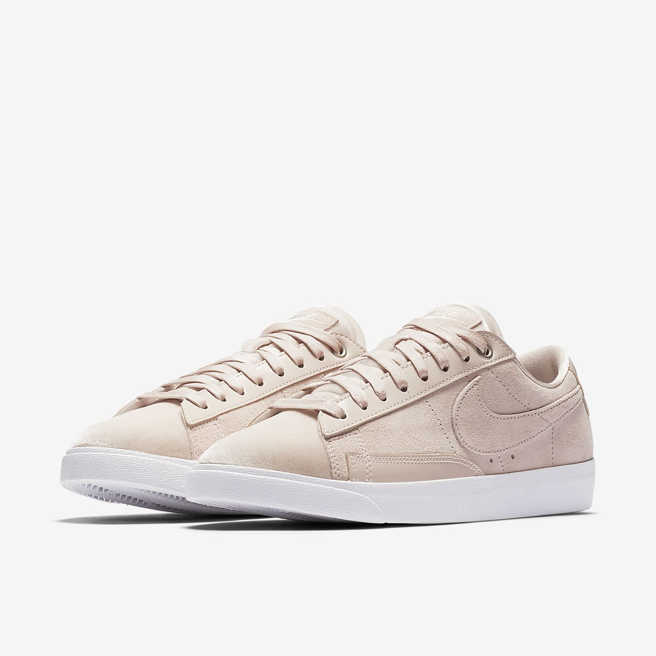 nike blazer low women shoes