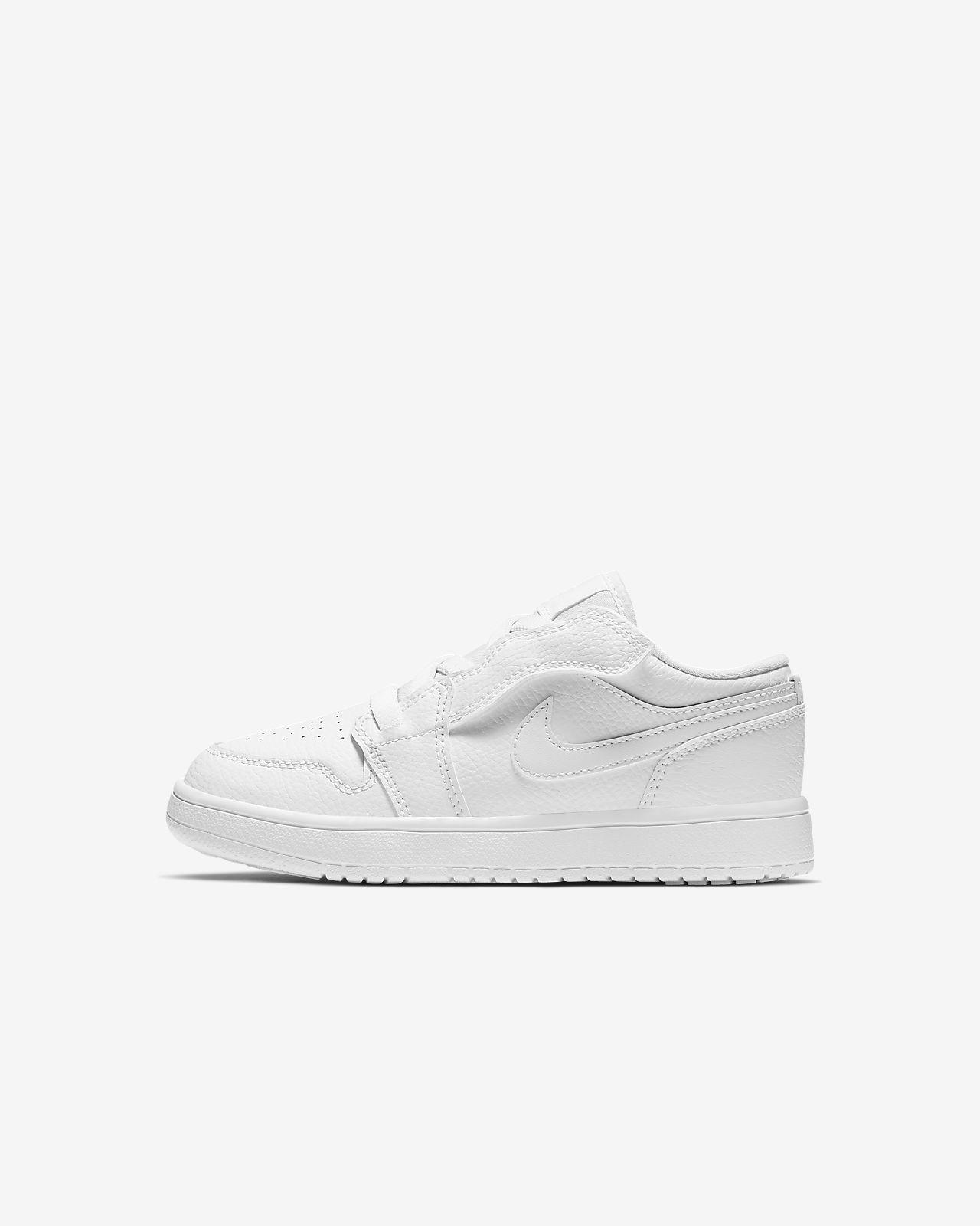Jordan 1 Low Alt (PS) 幼童运动童鞋