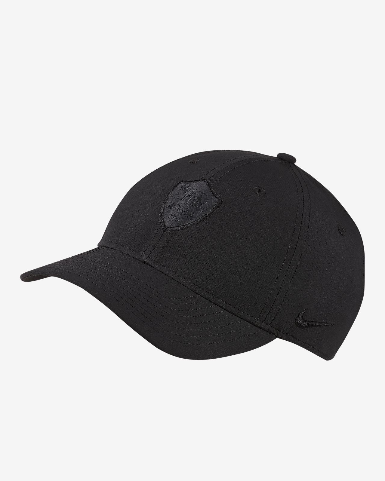Regulowana czapka Nike Dri-FIT A.S. Roma Legacy91