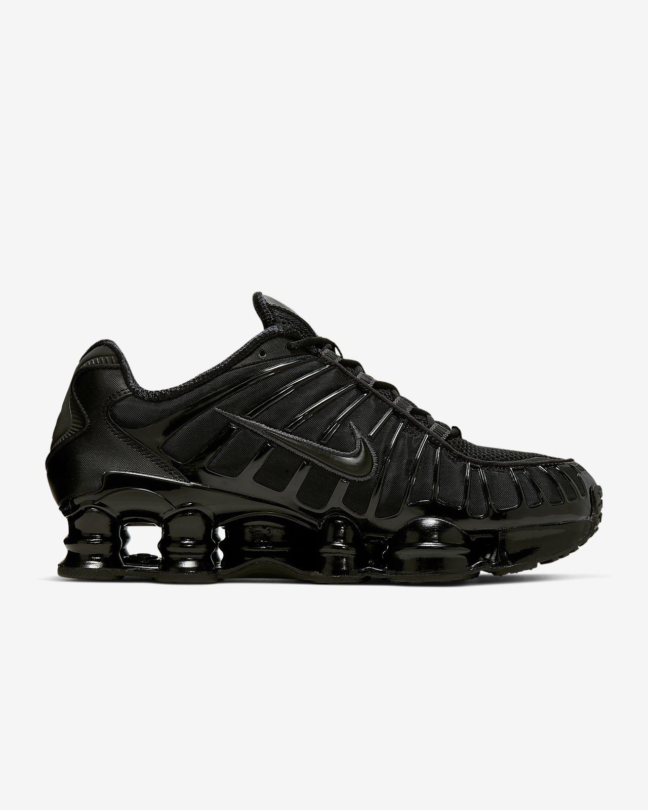pas cher pour réduction 31741 472fd Chaussure Nike Shox TL pour Homme