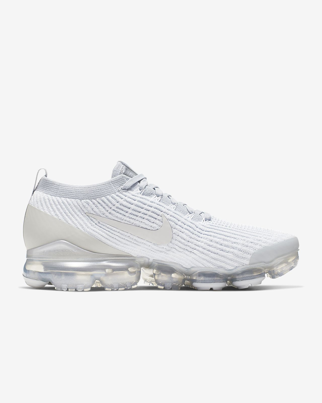 buy popular 1f545 94e43 Nike Air VaporMax Flyknit 3 Men's Shoe